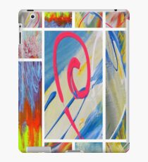 Heaven on Art iPad Case/Skin