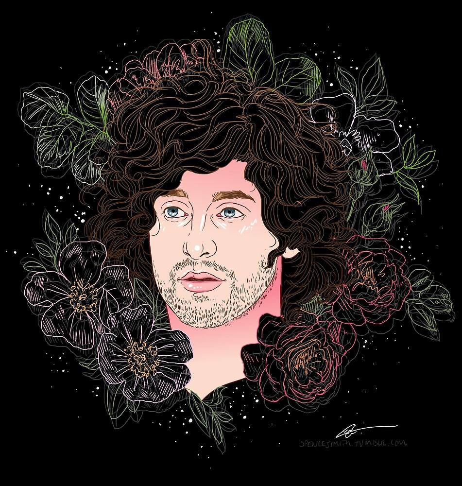 Flower Joe by spencejsmith
