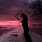 Last Sleep by Stephanie Rachel Seely