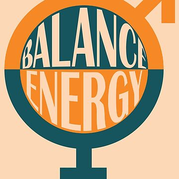Balance the Energy by 444wakeupcall