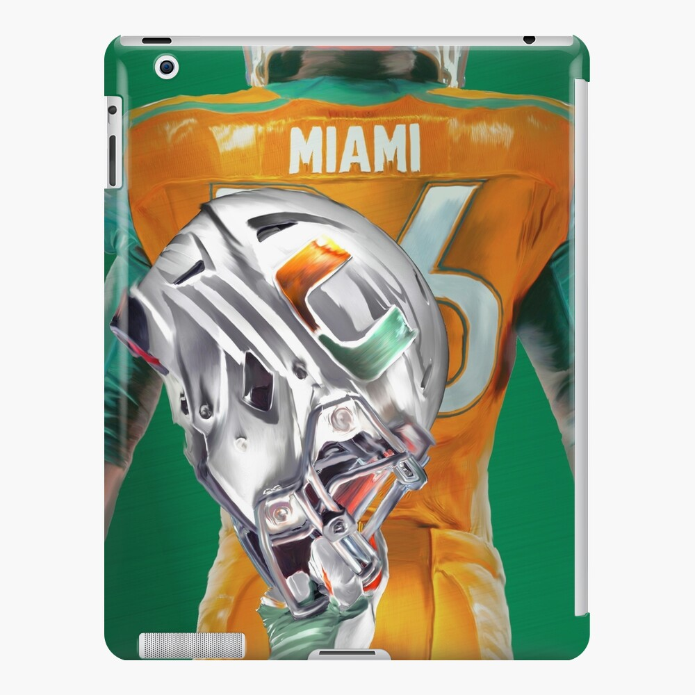 Miami! iPad-Hülle & Skin