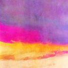 Sunset by Stefanie Le Pape