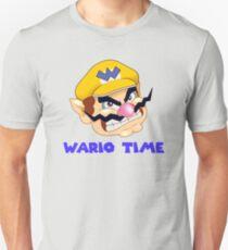 Wario Time! T-Shirt