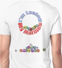 LOST MARBLES !! ooO * T-Shirt