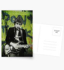 Bob Postcards