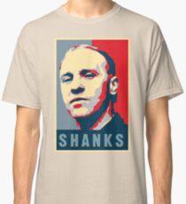 Shanks - Hope Poster Classic T-Shirt