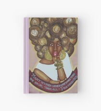 WE EXCEL THEM ALL Hardcover Journal