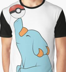 Phanpy Graphic T-Shirt