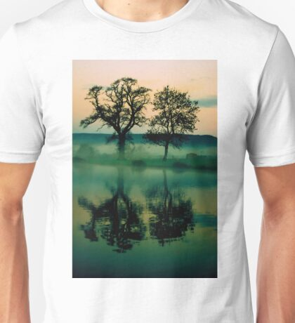 Twilight Lake T-Shirt