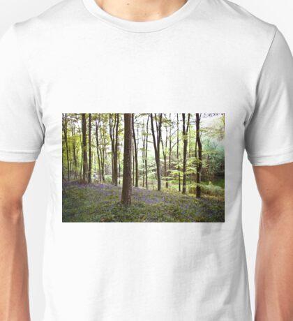 Bluebell Woods T-Shirt