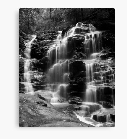 Sublime Silk Canvas Print