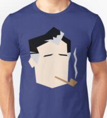 Professor Impossible Unisex T-Shirt