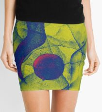 Object Mini Skirt