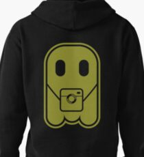 Paparazzi Everywhere Pullover Hoodie
