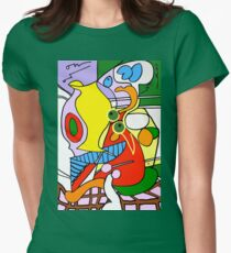 After Picasso Color 1 T-Shirt