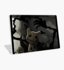 Mimikyu Pokemon Laptop Skin