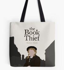 The Book Thief Tote Bag