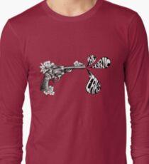 Hypnic Revolver Long Sleeve T-Shirt