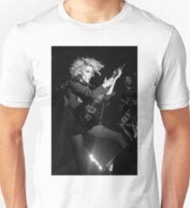 St. Vincent B&W T-Shirt