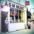 ASM music by kathy archbold