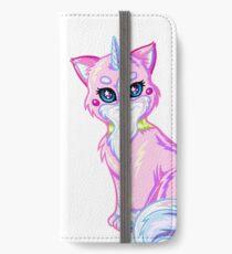 Lisa Frank Unikitty iPhone Wallet/Case/Skin