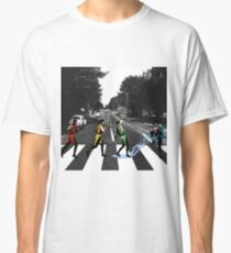 BEATLE KOMBAT Classic T-Shirt