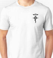 Full Metal Alchemist - Flamel Symbol T-Shirt