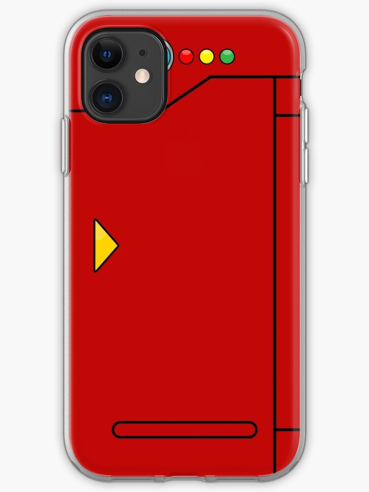Iphone 11 Pokemon Series Phone Case