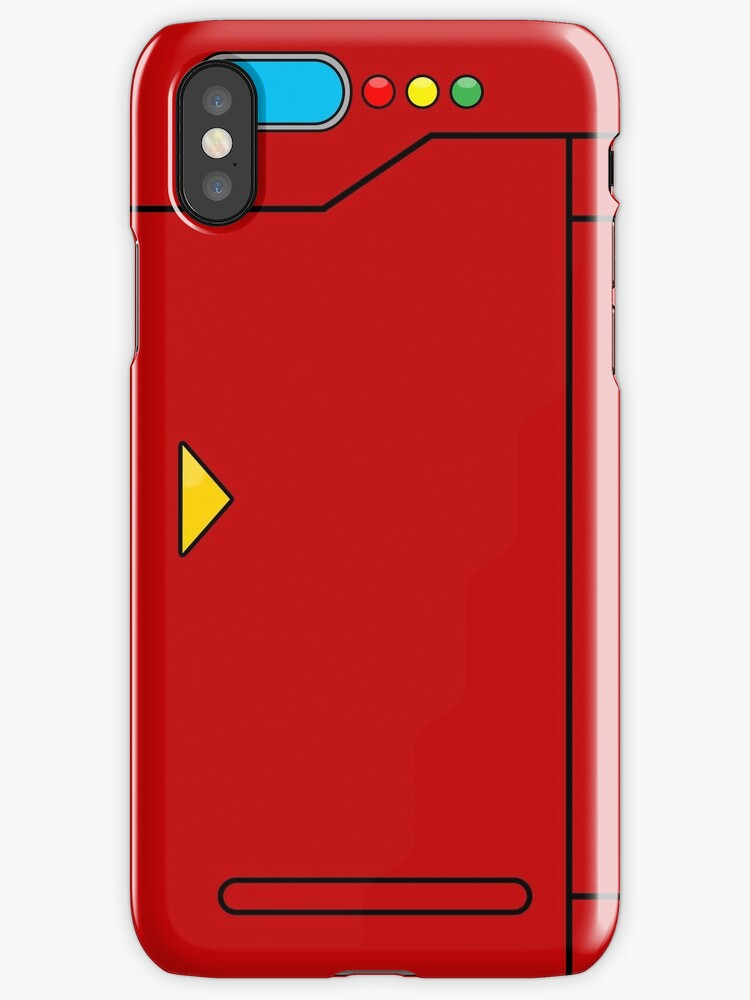 pokemon red for iphone quot go pokedex iphone 6 quot iphone cases amp covers 15876