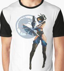Kitana Graphic T-Shirt