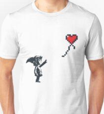 Banksy Zelda Unisex T-Shirt
