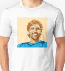 Dirk Nowitzki T-Shirt