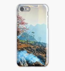 Ha Giang-Vietnam iPhone Case/Skin