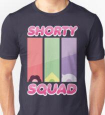 Steven Universe Shorty Squad Shirt T-Shirt