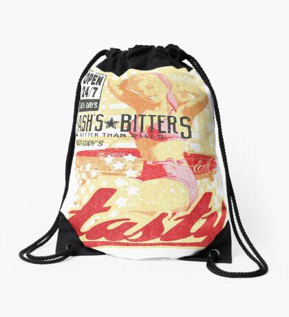 TASTY™ Vintage Swimsuit Pin-up Drawstring Bag