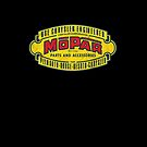 Mopar Parts and Accessories by Tasty Clothing