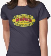 Mopar Parts and Accessories Women's Fitted T-Shirt
