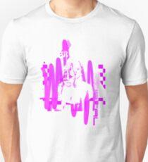 Mercurial #0 - 80's punk design T-Shirt