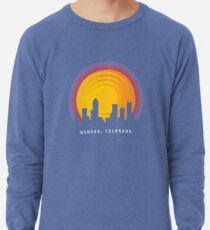Denver Rays Lightweight Sweatshirt