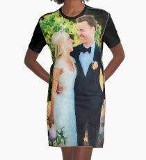 Eight Summer Weddings Part 2 Graphic T-Shirt Dress