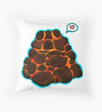 Da Horta Throw Pillow