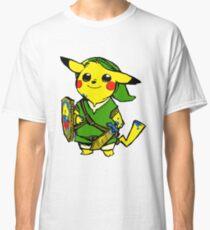BRZ Pikalink 892 Classic T-Shirt