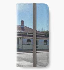 Rudd's Pub, Nobby, Qld, Australia iPhone Wallet/Case/Skin