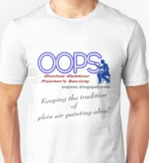 Oops Group Unisex T-Shirt