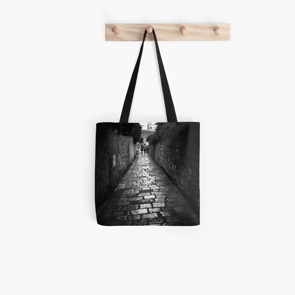 sirteT Tote Bag