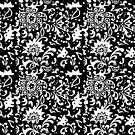 Black Summer  by CroDesign