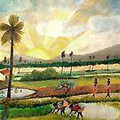 palmera by ramya kapula