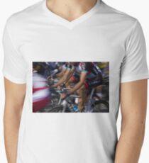 Giro d'Italia Men's V-Neck T-Shirt