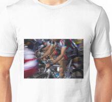 Giro d'Italia Unisex T-Shirt