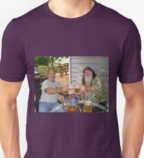 two old farts T-Shirt